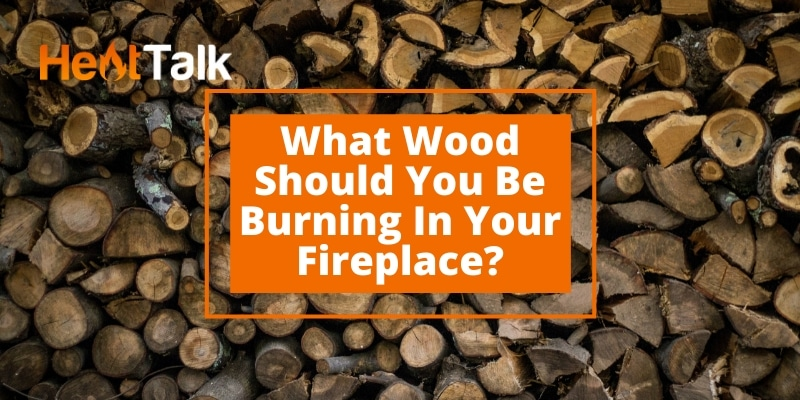 wood for wood burning