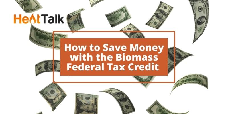 biomass federal tax credit