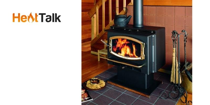 avalon olympic wood stove