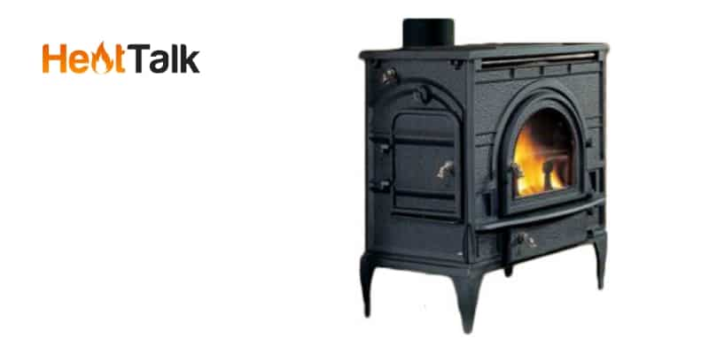 dutchwest cast iron wood stove