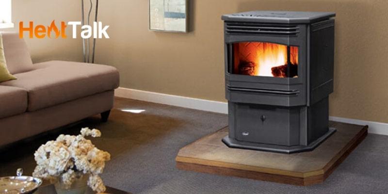 enviro meridian pellet stove