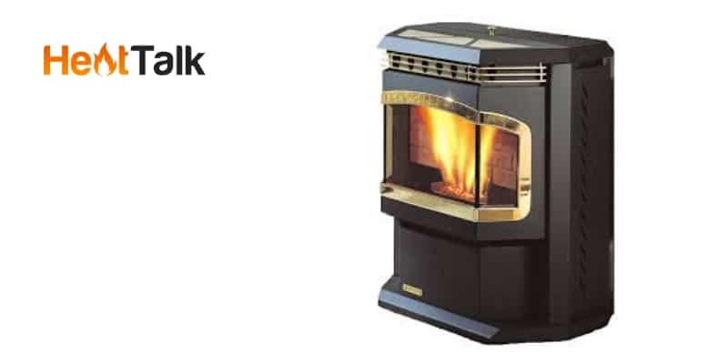 harman advance pellet stove