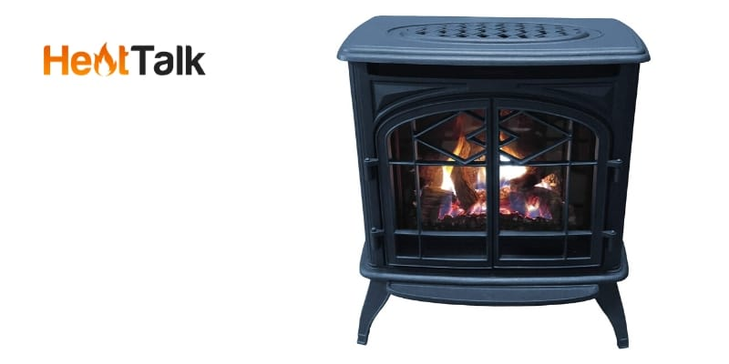 thelin echo pellet stove