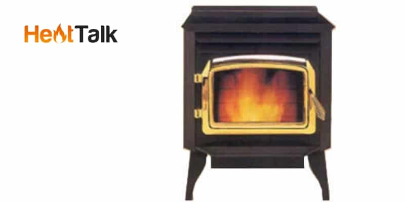 Whitfield Cascade Pellet Stove Review Pellet Stove Review