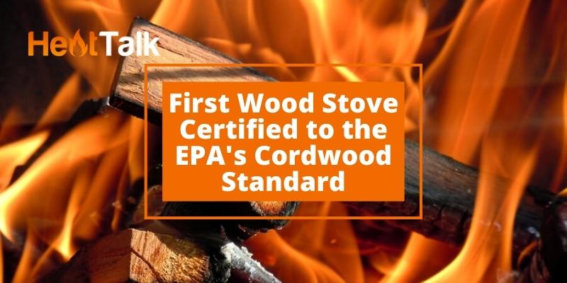 epa's cordwood standard