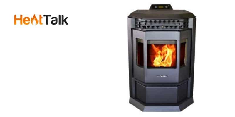 comfortbilt hp22 pellet stove