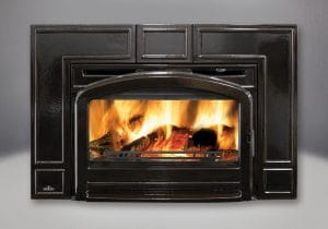 Napoleon Oakdale Wood Burning Fireplace Insert