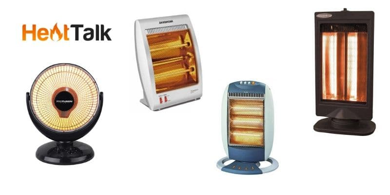 best halogen heater