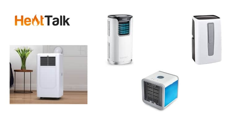 best small portable air conditioner