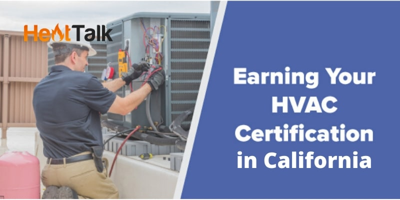california hvac license