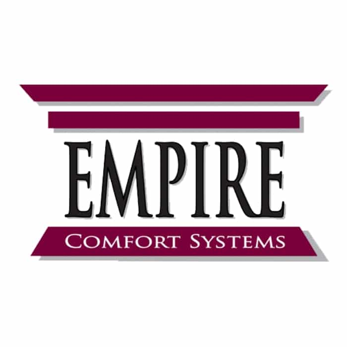 empire fireplace logo