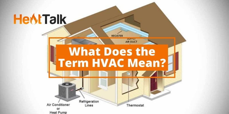 hvac meaning