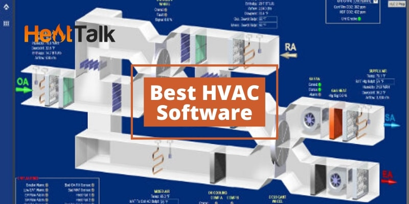hvac software