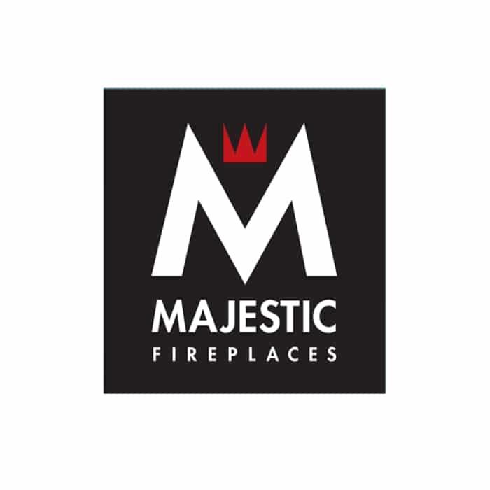 majestic fireplace logo