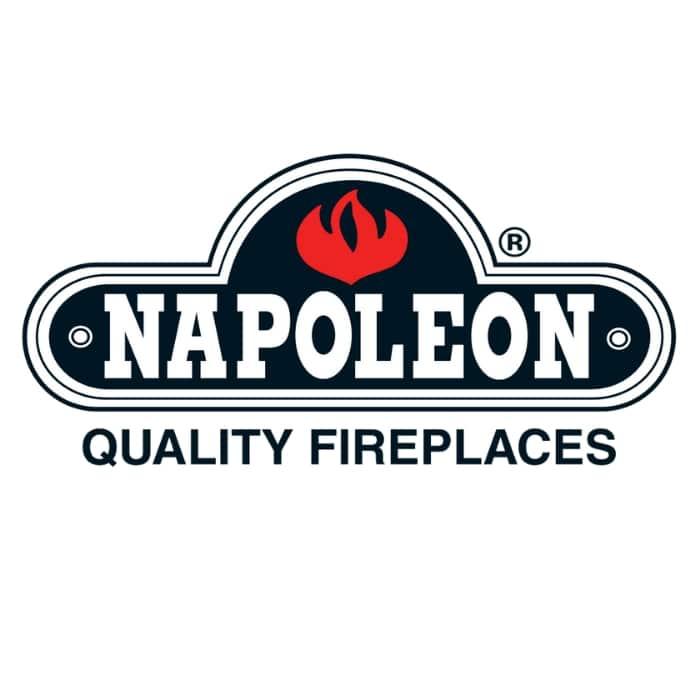 napoleon fireplace logo