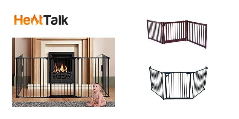 stove safety gate