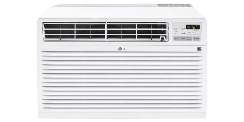 wall air conditioners