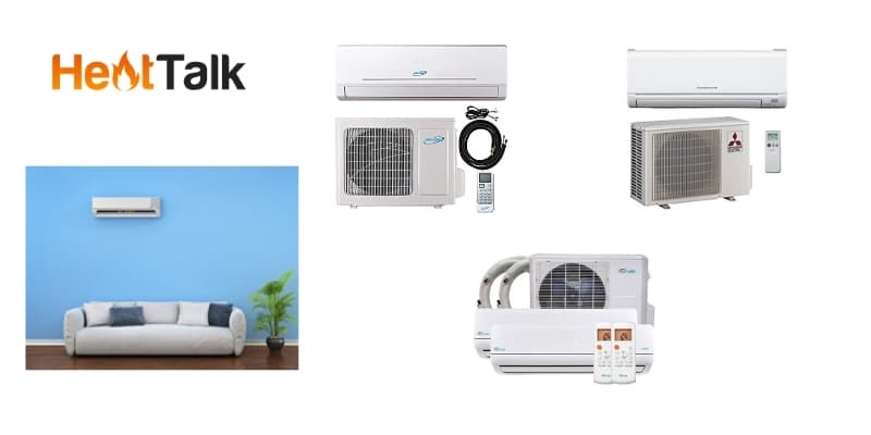 wall mounted ac unit