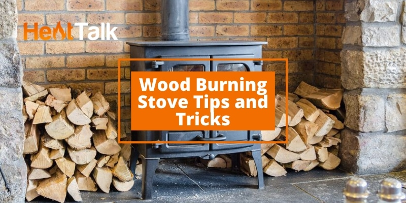 wood burning stove tips