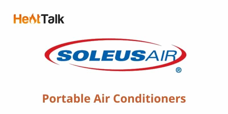 soleus portable air conditioner